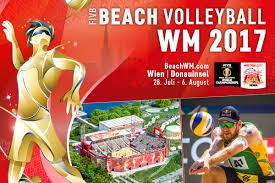 Beach Volleyball Championship 2017 Vienna, Tickets online bestellen