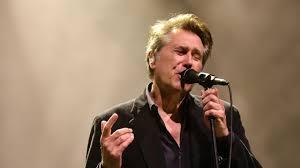 Bryan Ferry, Jazz Fest Wien,Tickets online bestellen