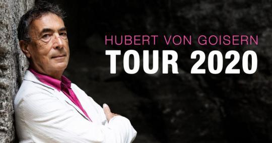 Hubert von Goisern,Live 2021,Konzerthaus,Sitzplätze Parterre , online buchen