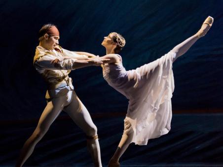 BALLETT: LE CORSAIRE 2019, Wiener Staatsoper, Tickets online ab 29,-
