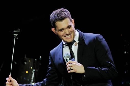 Michael Buble -  Tour Top Tickets  online bestellen