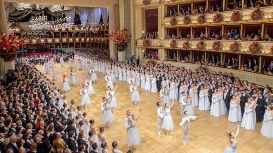 Wiener Opernball 2021,Wiener Staatsoper/Vienna State opera online bestellen