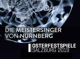 Osterfestspiele 2019, Die Meistersinger,Christian Thielemann