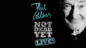!!AKTION!! Phil Collins, stil not dead yet,live top tickets online buchen