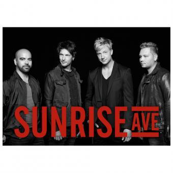 Sunrise Avenue, The Finale Tour, online