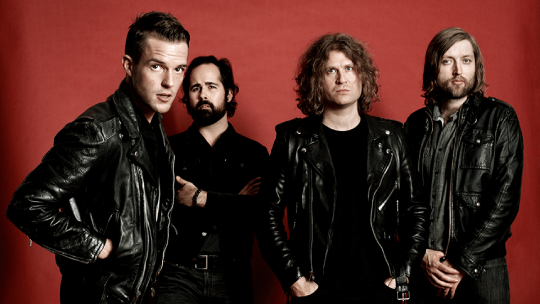 The Killers Tickets online kaufen